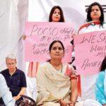 Swati Maliwal On Hunger Strike