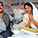 Swati Maliwal With Shatrughan Sinha