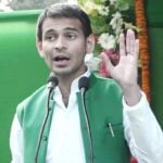 Tej Pratap Yadav Age, Wife, Caste, Family, Biography & More
