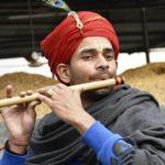 Tej Pratap Yadav - Kanhaiya
