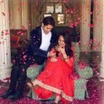 Love Story of Tina Dabi and Athar Aamir Khan