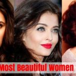 Top 10 Most Beautiful Women in India 2018
