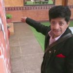 Vineet Bhonde in Bigg Boss Marathi house