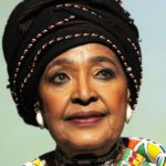 Winnie Mandela (Nelson Mandela's Wife) Age, Family, Biography & More