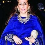 Sunita Kapoor Age, Family, Husband, Biography, Facts & More