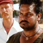 Akhilendra Mishra In Lagaan Movie