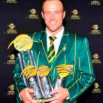 AB de Villiers - ICC ODI Player of the Year 2014