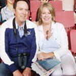 AB de Villiers' parents