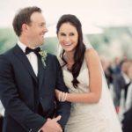AB de Villiers wedding pic