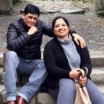 Adivi Sesh parents