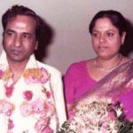 Ajay Piramal's parents