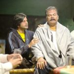 Akhilendra Mishra's Scene From The Movie Muavza