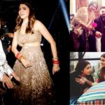 Ameira Punvani in Anushka Sharma and Virat Kohli wedding