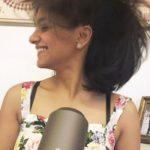Anaitha Nair Hairstylist