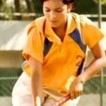 Anaitha Nair In Chak De India