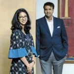 Swati Piramal's son and daughter