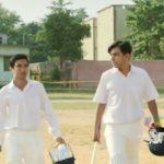 Ashrut Jain as Shabbir Hussain in M.S. Dhoni The Untold Story