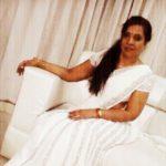 Ashrut Jain's mother
