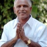 B. S. Yeddyurappa Age, Wife, Children, Family, Biography, Facts & More