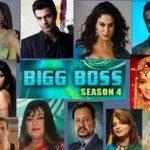 Rahul Bhatt- Bigg Boss 4