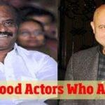Bollywood Actors Who Are Bald