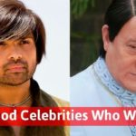 Bollywood Celebrities Who Wear Wig
