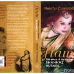 Book Written On Shahnaz Husain By Her Daughter