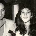 Céline Dion And Rene's Old Picture