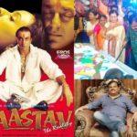 Chhota Rajan And The Film Vaastav