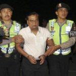Chhota Rajan Arrested In Bali