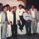 Chhota Rajan In The Gang of Dawood Ibrahim