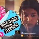 Confessions of An Indian Teenager