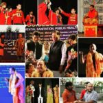 Dhananjay Pandey doing theatres
