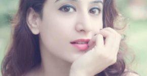 Disha Kapoor