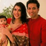 Durjoy Datta's Daughter