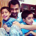 Ekavali Khanna brother and sons