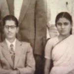 Ela Bhatt In Her College Time