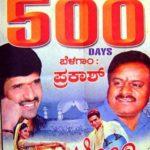 H. D. Kumaraswamy's Film Chandra Chakori