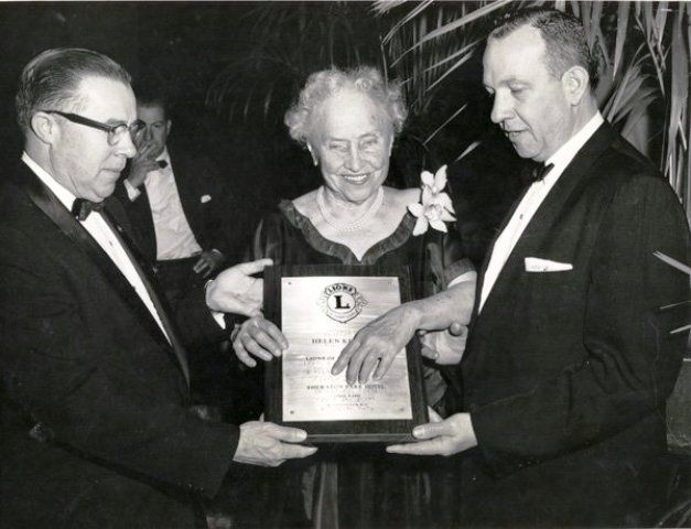 Helen Keller Awards