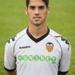 Isco in Valencia FC