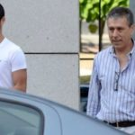 Isco with His Father Paco Alarcon