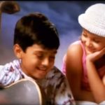 Ishita Chauhan As A Child Actress In Aap Ka Suroor Movie