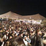 Islamabad Sit In- All Pashtun National Jirga