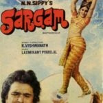 Jaya Prada Debut Hindi Film Sargam (1979)