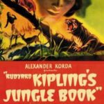 Jungle Book (1942) First Film On Rudyard Kipling's Jungle Books