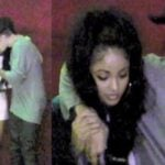 Justin Bieber With His Ex-Girlfriend Kayla Phillips