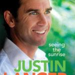Justin Langer's Book