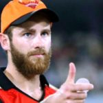 Kane Williamson Orange Cap
