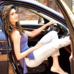 Karishma Tanna - BMW