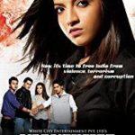 Harsh Rajput's movie Krantiveer The Revolution's poster